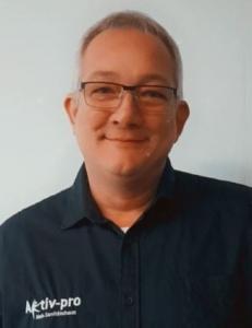 Andreas Kerl